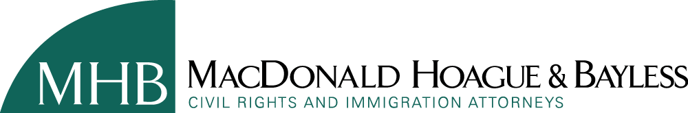 MacDonald Hoague & Bayless - Seattle Civil Rights and Immigration Attorneys